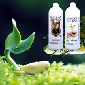 Antiplagas ecologico bio fertilizante abono bio eco aydoagua