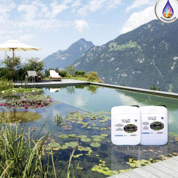bioestanques productos estanque ecologico aydoagua
