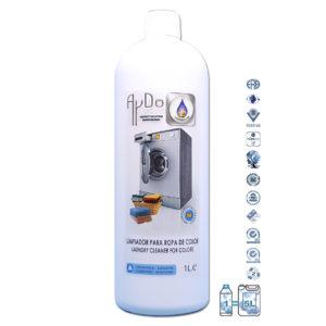 Detergente Ropa Color Negra Ecologico