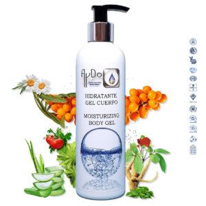 Hidratante-corporal-natural-gel-vegan-bio-ingredientes-300-aydoagua