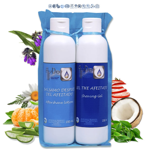 Kit-afeitado-vegan-Cosmetica-masculina-ecologico-bio-ingredientes-aydoagua
