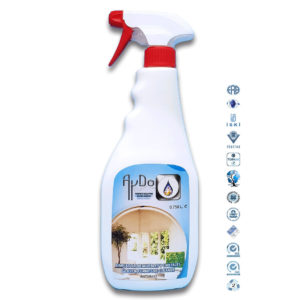Limpiador de Madera ecologico-limpiacristales ecologico-limpiador de parquet o tarima flotante-vitroceramica aydoagua