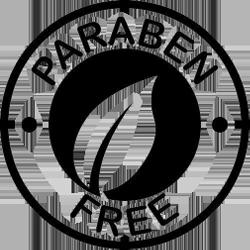 Certificado V Paraben Free