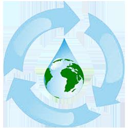 Cosmética Reciclaje Agua