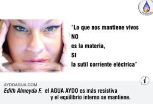 Edith-Almeyda-F- frase Agua-Resistiva-aydoagua
