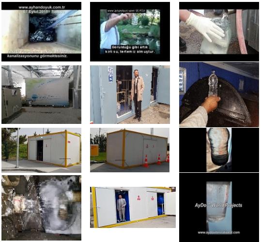 Proyectos de ingeniería molecular en soluciones sistemáticas AYDO