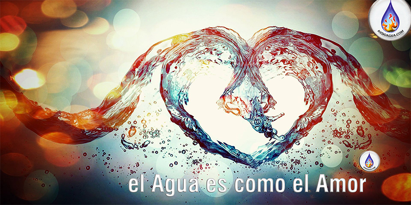 El Agua es Amor -aydoagua